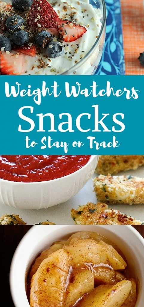 Below are 20 of the best Weight Watchers snacks I've found. From sweet to savory, I've got you covered