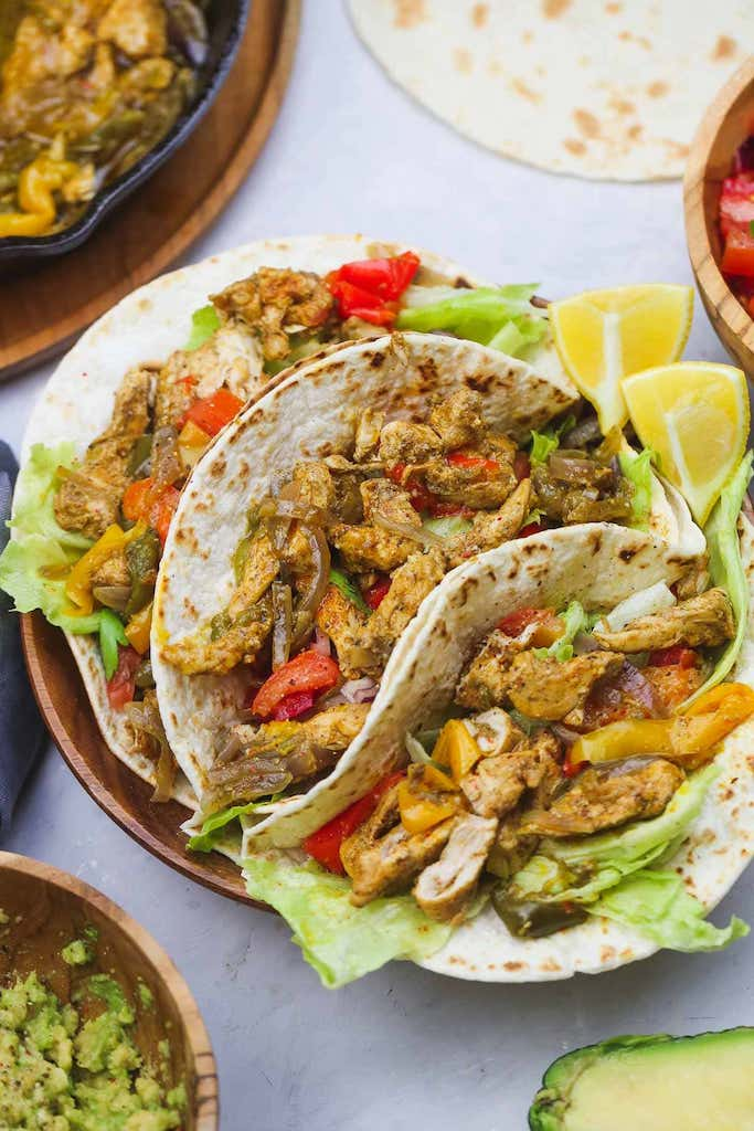 Adding one of these Weight Watchers Mexican recipes to your weekly menu will help you stay on track. Who wants to eat boring food?!