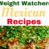 20 Weight Watchers Mexican Recipes