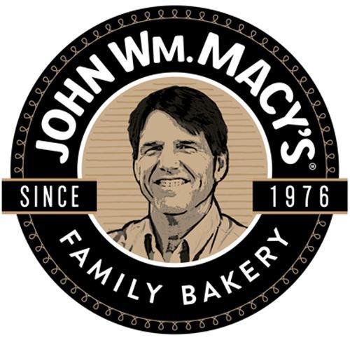John wm macy's