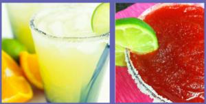 14 Weight Watchers Margarita Recipes