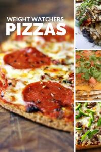 20 Amazing Weight Watchers Pizza Recipes