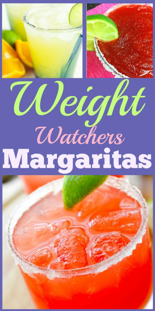 Did someone say Weight Watchers Margarita? Yes! Dieting is no fun, but knowing you can have what everyone else is having makes it better!