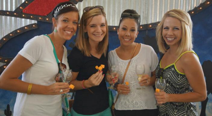 grapefest girls