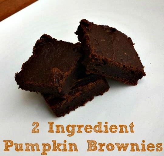 Having recipes for varieties of Weight Watchers brownies makes it easier to stay on the plan. Wanting something sweet and not being able to have it makes you feel deprived.