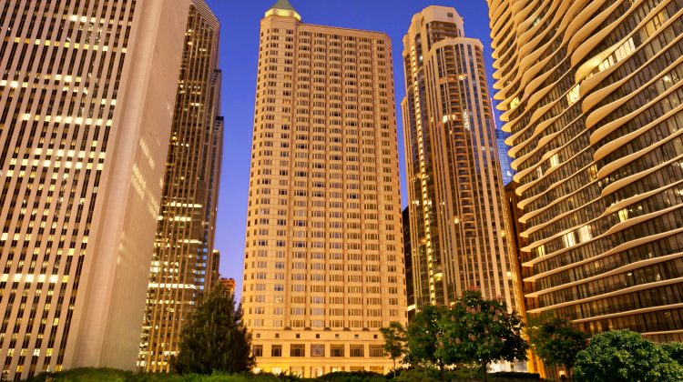 5 Reasons to Visit Fairmont Chicago this Fall