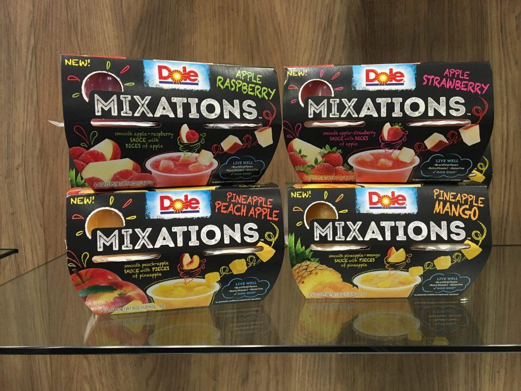 Dole Mixations