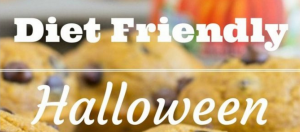 Diet Friendly Halloween Treats
