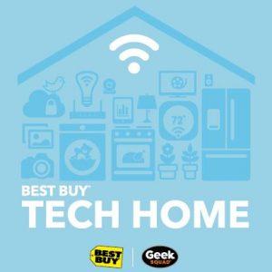 There is nothing like trying tech hands-on before buying. I love to shop online, but when it comes to tech, I like to hold it in my hands and figure out how it works, and how it benefits my life, before taking it home.