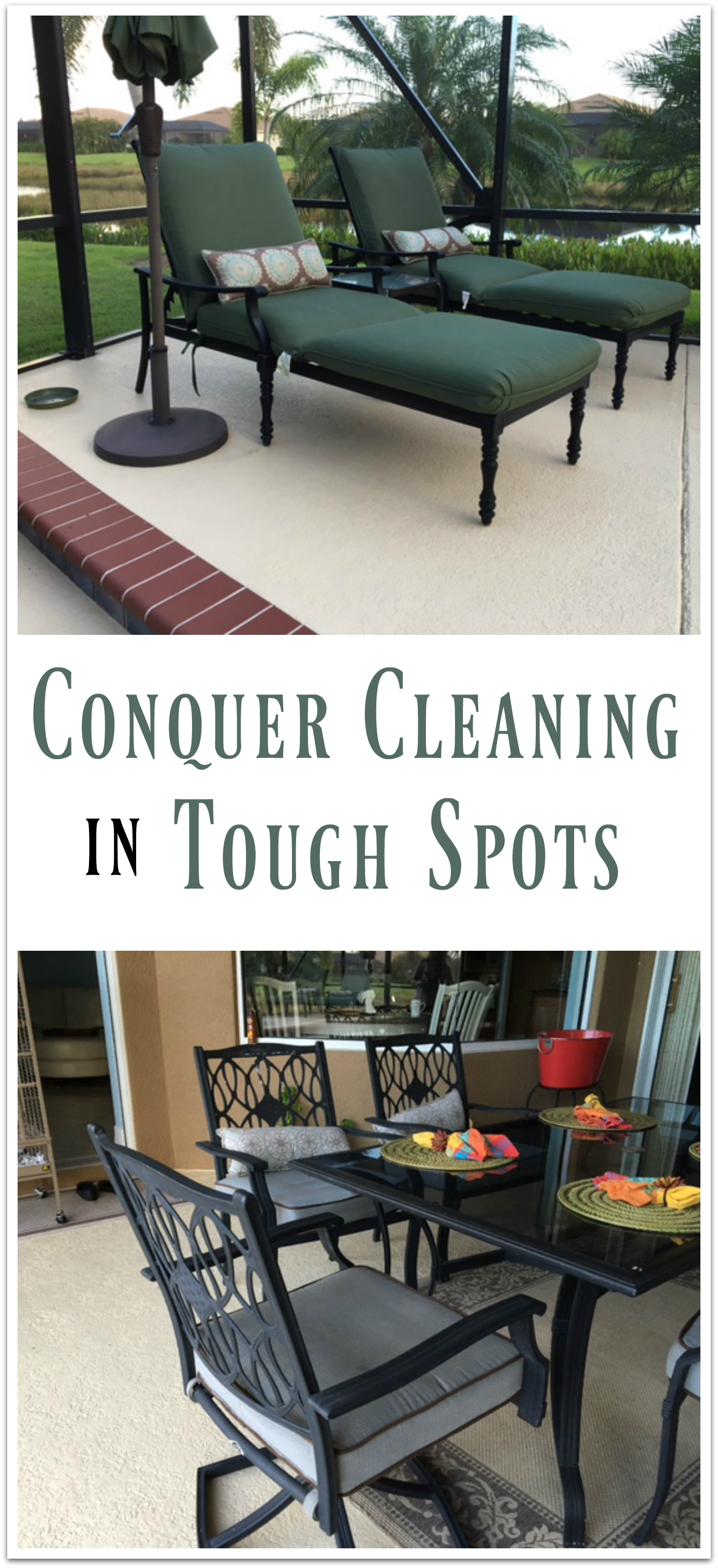 Biz Stainfighter Conquer Cleaning in Tough Spots Food Fun