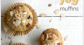 Delicious Almond Joy Muffins