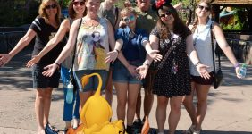 What to Expect on a Disney VIP Tour