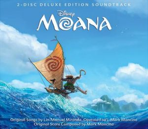 """Walt Disney Animation Studios' new feature film """"Moana"""" is about an adventurous teenager who, with help from demigod Maui, sails out on a daring mission to prove herself a master wayfinder and save her people."""