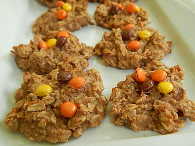Looking for some delicious Weight Watchers Halloween recipes? You've found them!