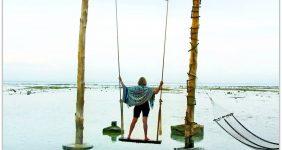 24 Hours in Gili Trawangan Indonesia