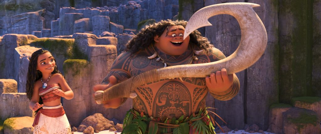 I have 7 reasons why you must see Disney's Moana. I had the opportunity to screen it twice while in LA for the premiere.