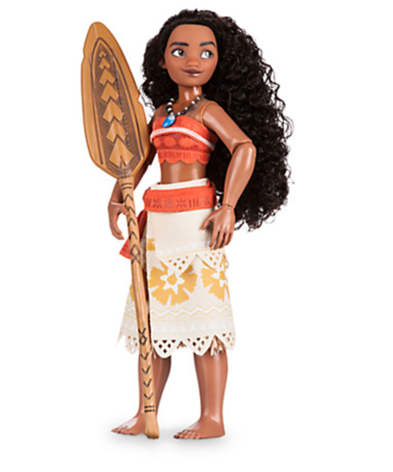 Amazing Deals On Moana Toys From The Disney Store Food