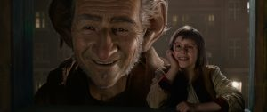 Have you seen Disney's The BFG yet? I read the book, and so often, I am disappointed with the way a book is brought to the screen.