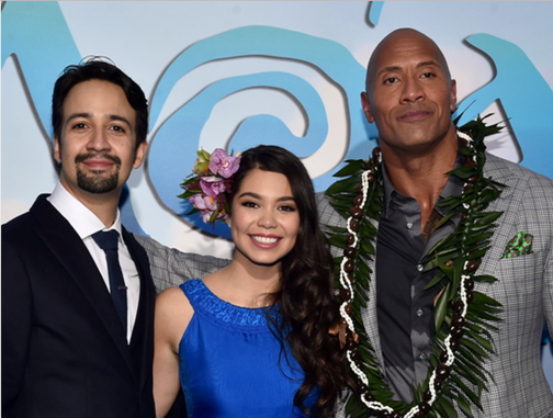 I am still reeling from having the opportunity to attend the Moana world premiere. I've been sharing about the newest film from Disney, Moana, for over two years now.
