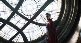 Have You Seen Doctor Strange Yet?