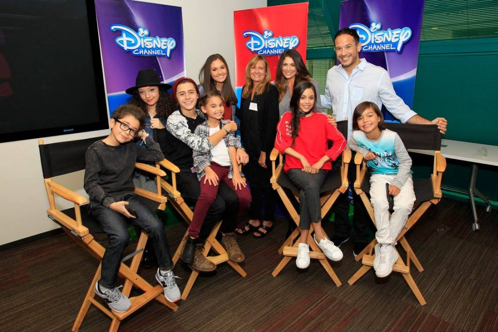 Photo Credit: Disney Channel/ Rick Rowell