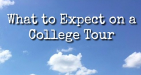 Our Johnson & Wales University College Tour