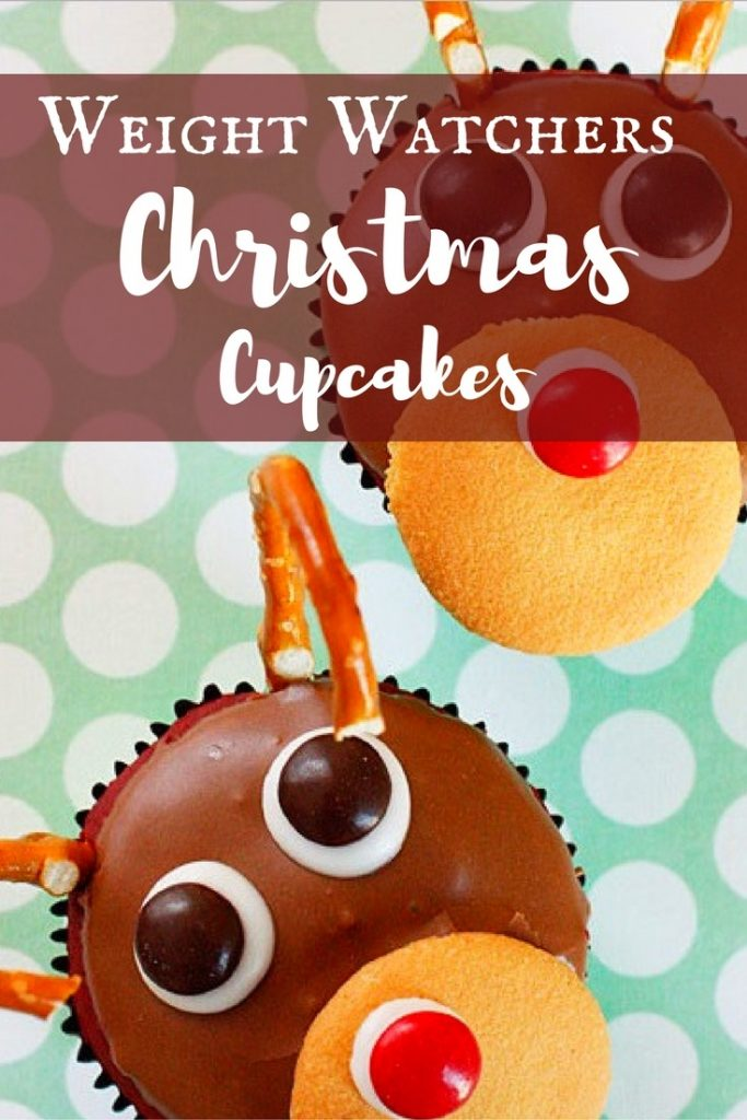 Who knew there were so many recipes for Weight Watchers Christmas Cupcakes? Baking for the holidays if you are on the Weight Watchers plan can be difficult.