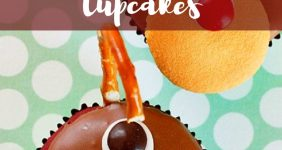 10 Delcious Weight Watchers Christmas Cupcakes
