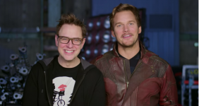 Post a Photo and Help Marvel Studios Raise $1Million for Save the Children! #GotGVol2