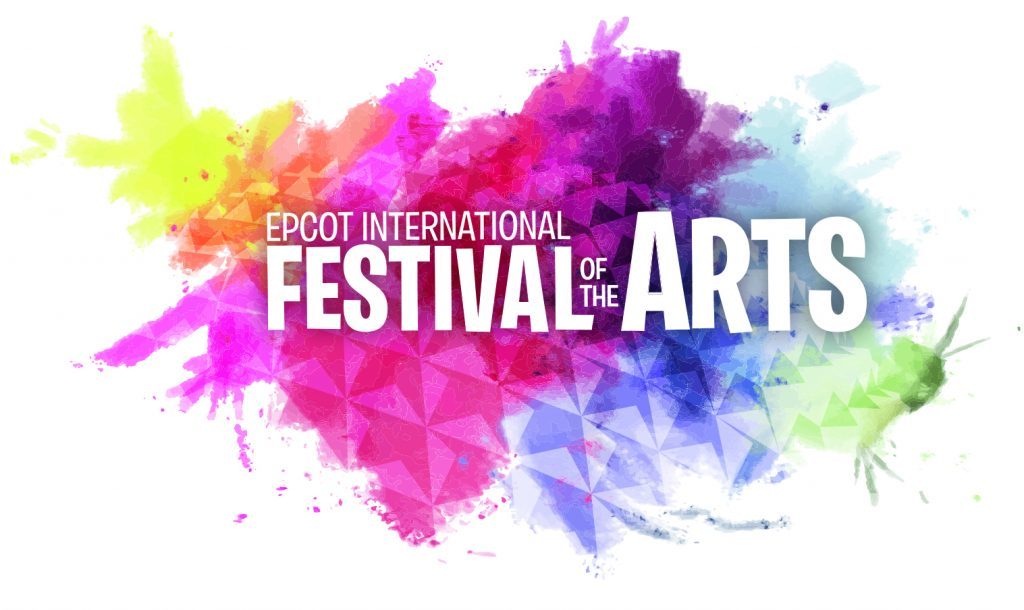 Yesterday I attended an exclusive preview of the amazing Epcot International Festival of the Arts.