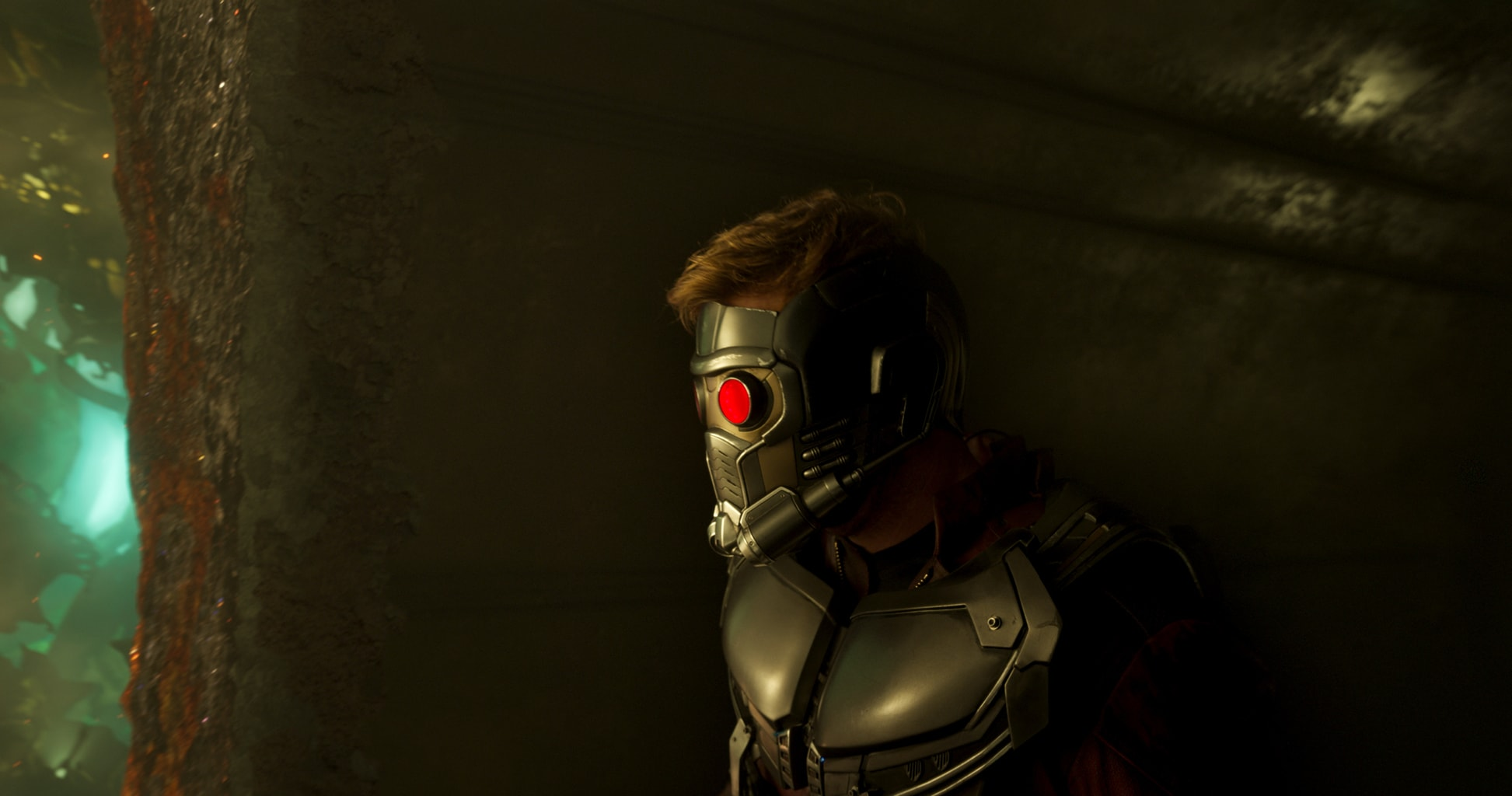 Who's ready to get to know a little about Chris Pratt, Peter Quill, aka Starlord, of Guardians of the Galaxy Vol 2?