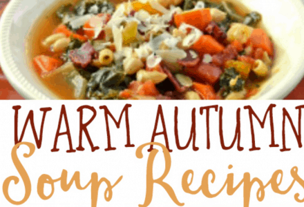 10 Easy and Delicious Soup Recipes Perfect for Fall