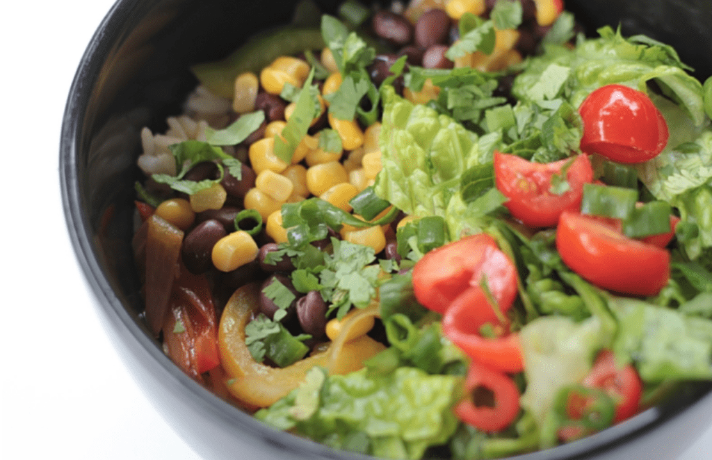 The Daniel Fast is a great way to jumpstart your eating habits for the better, starting today.