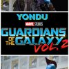 """Exclusive Interview with Michael Rooker """"Yondu"""" of Guardians of the Galaxy Vol 2!"""