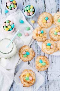These Easter desserts are all easy, beautiful, and delicious!