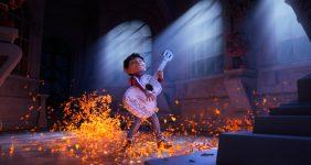 New Trailer for Disney Pixar's COCO!