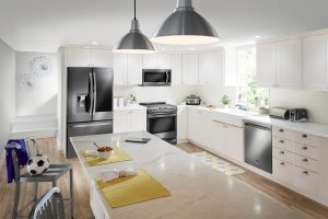 The Best Deals on New Appliances are at Best Buy