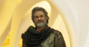Why Kurt Russell Wanted to Be Part of Guardians of the Galaxy Vol 2