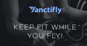 New App Sanctifly Offers Travelers Access to Airport Hotel Gyms