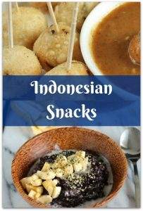 12 Amazing Indonesian Snacks