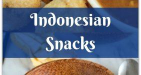 12 Amazing Indonesian Snacks