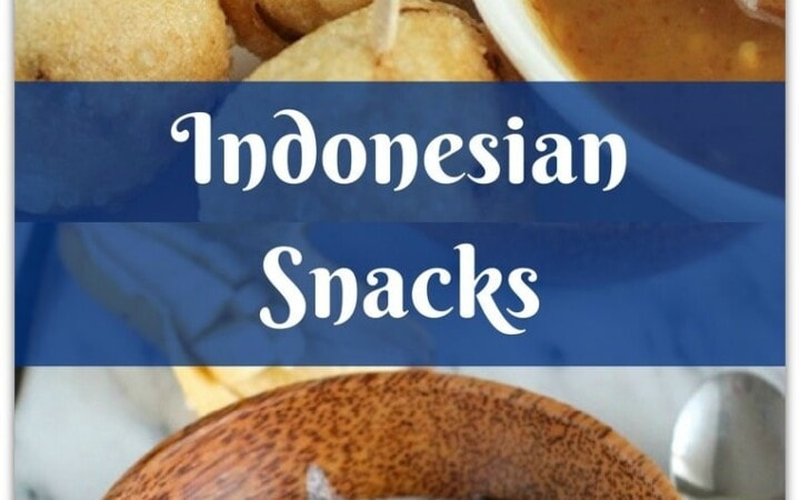 Visiting Indonesia last year was really life-changing for me. I fell hard for the culture, the people, and the food, and can't wait to visit again.