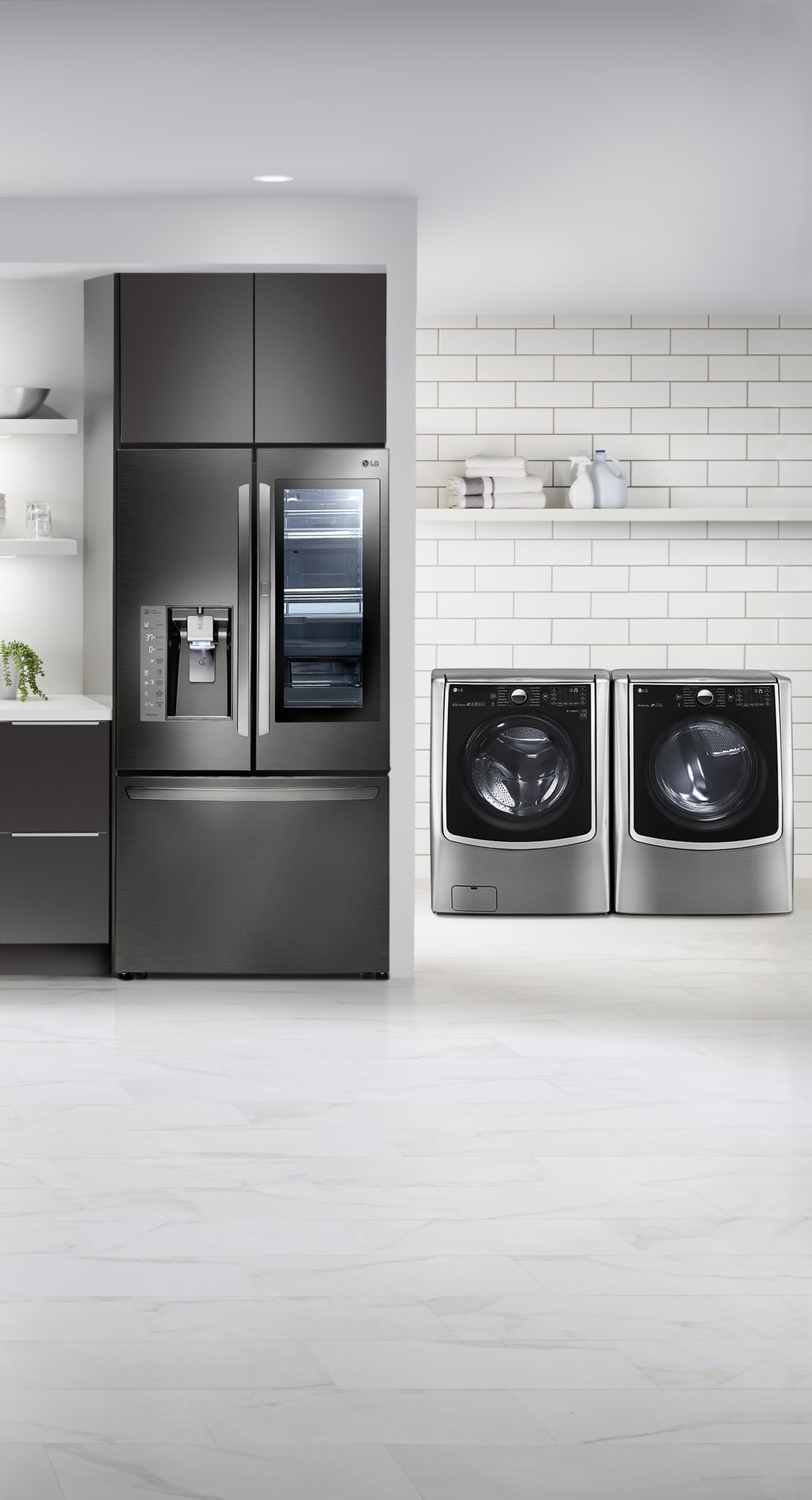 The best deals on new appliances are always at Best Buy, so if you are like me and feel the need to redecorate with the arrival of Spring, look no further!