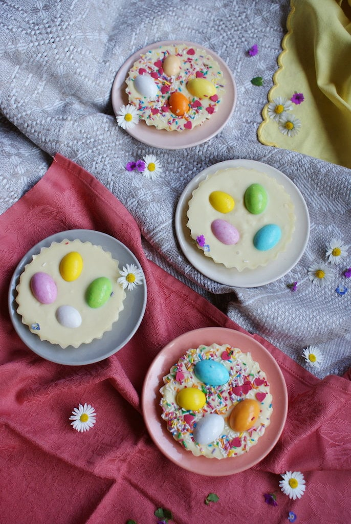 These easy Easter desserts are all so delicious!