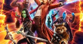 Brand New Trailer for Guardians of the Galaxy Vol 2!