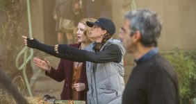 Exclusive Interview with Niki Caro, Director, The Zookeeper's Wife