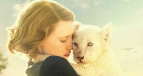 Reasons to See The Zookeeper's Wife