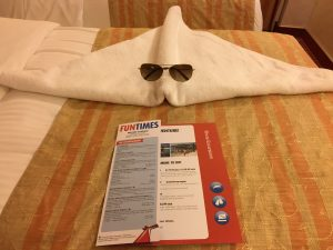 Why A Carnival Cruise Is The Perfect Girls Getaway