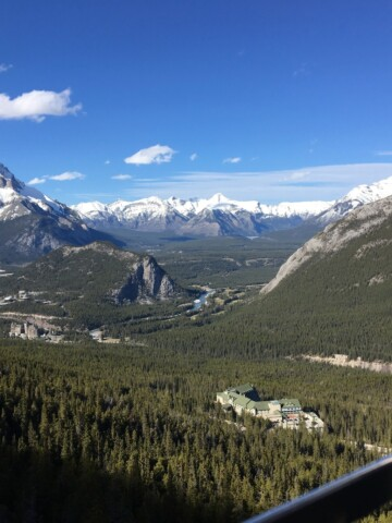 If you're thinking about taking a trip to see the Canadian Rockies on Rocky Mountaineer, don't think any further, just book it. Now that I have experienced it for myself, I can honestly say it is the trip of a lifetime. And there's no better time than during Canada's 150th anniversary!