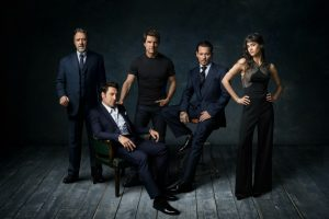 """Universal Pictures announced today that its series of films reviving the studio's classic monster characters for a new generation will be known as """"Dark Universe."""""""